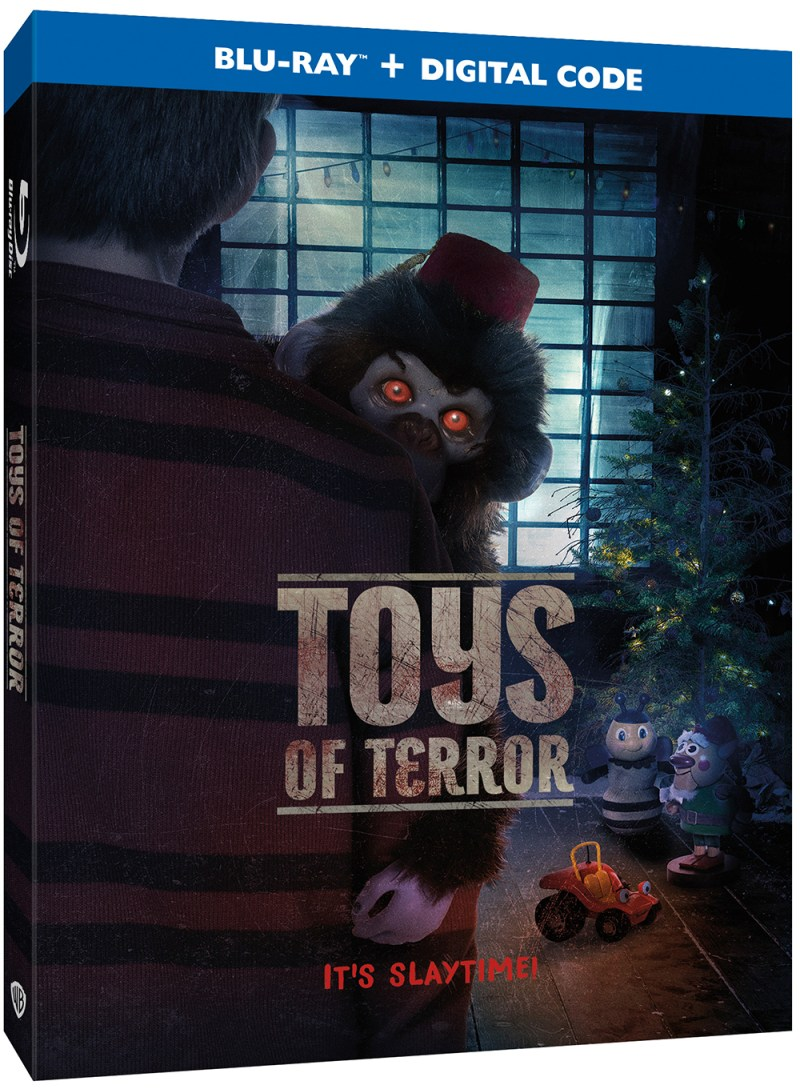 Dana Gould's 'Toys of Terror'