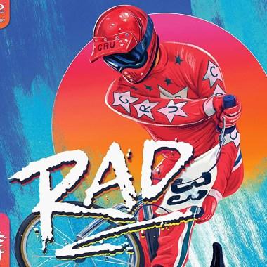RAD Mondo Steelbook
