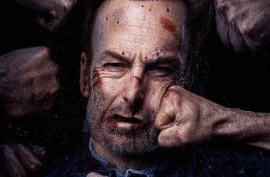 Bob Odenkirk 'Nobody'