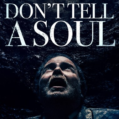 Don't Tell A Soul on Blu-ray