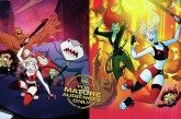 Harley Quinn: Seasons 1 and 2 on Blu-ray
