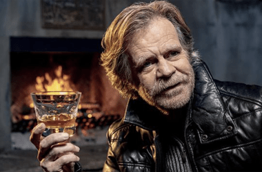 William H. Macy is Willie Creeks