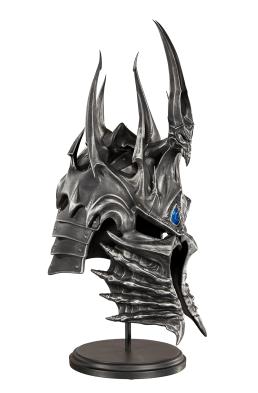 Arthas Helm of Domination Replica