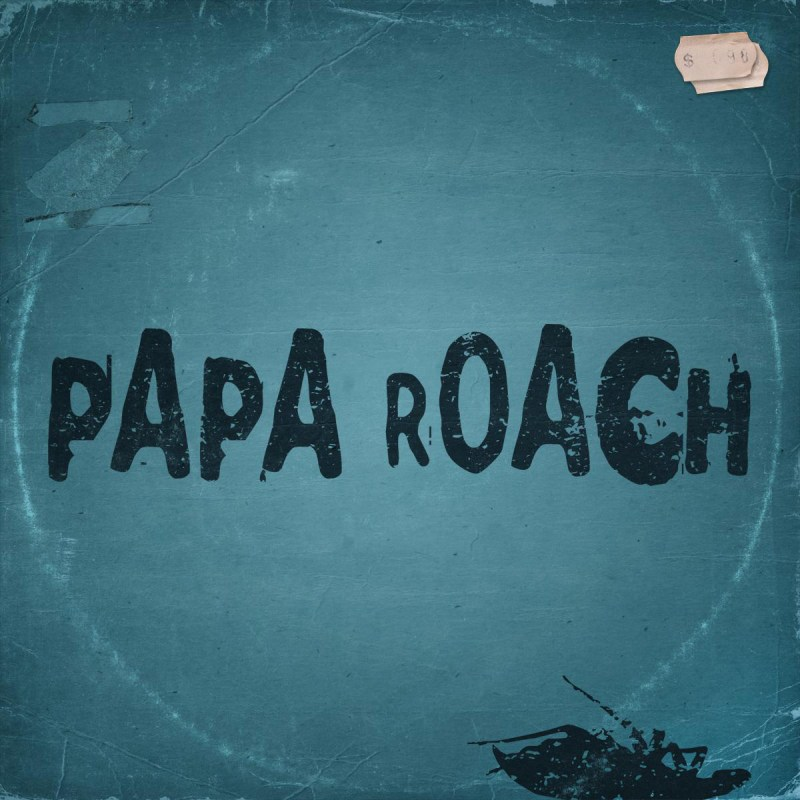 Papa Roach Greatest Hits Volume 2