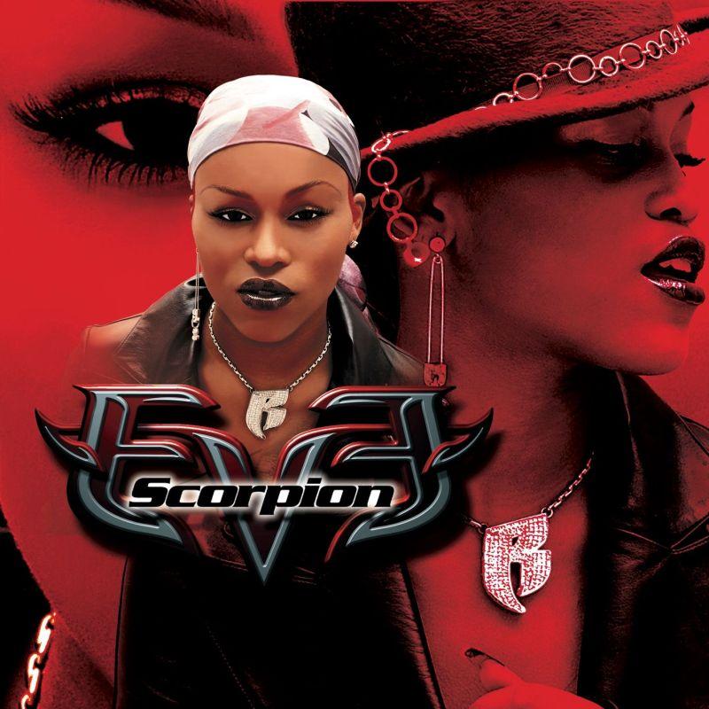 EVE Scorpion 20th Anniversary