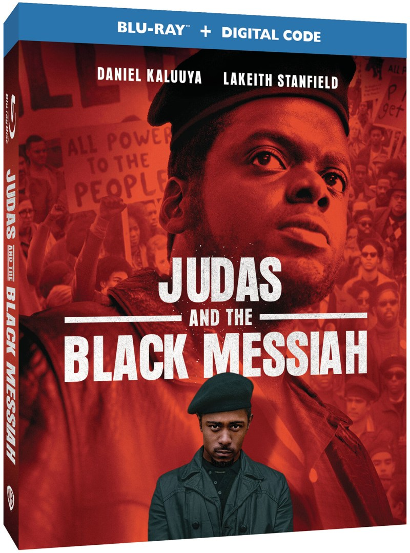Academy Award-Nominated 'Judas and the Black Messiah' To Hit Blu-ray On May 4th - Icon Vs. Icon