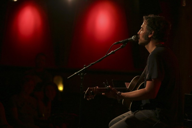 Josh Radnor - One More Than I'll Let You Go