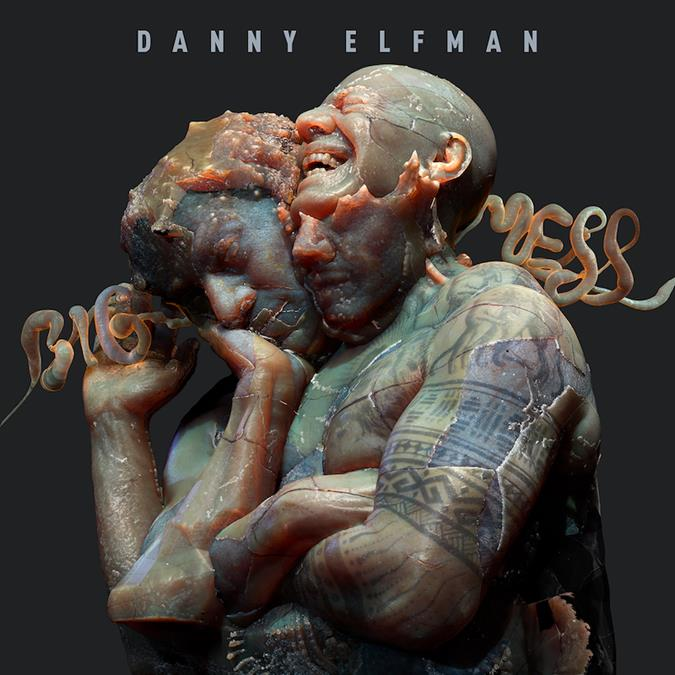 Danny Elfman - 'Big Mess'