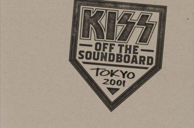 KISS – Off The Soundboard- Tokyo 2001