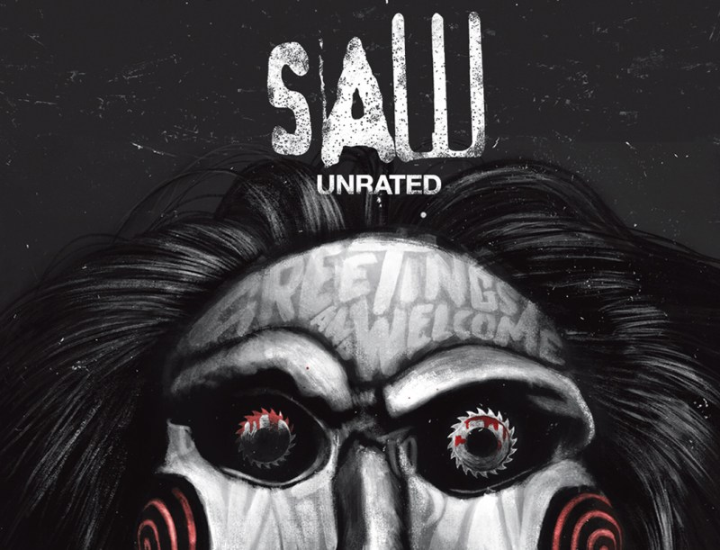 SAW arrives on 4K Ultra HD™ Combo Pack (plus Blu-ray™ and Digital) May 11 from Lionsgate.