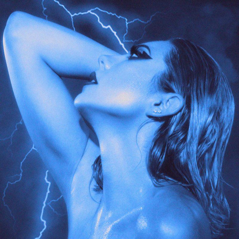 """Primo The Alien - """"Thunder"""""""
