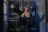 DEE SNIDER - Photo by Paul McGuire