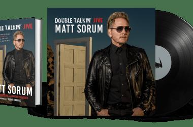 Matt Sorum's Double Talkin' Jive