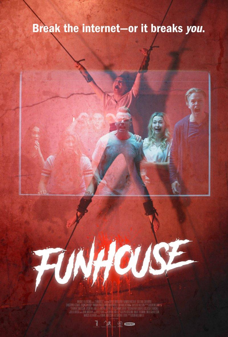 FUNHOUSE (2021)