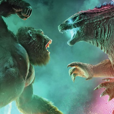 Godzilla Vs. Kong on 4K UHD