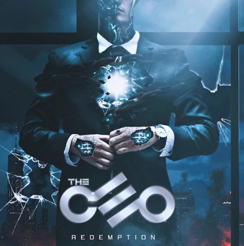 The CEO - 'Redemption'