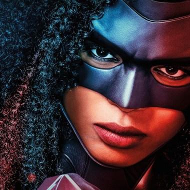 Batwoman: The Complete Second Season