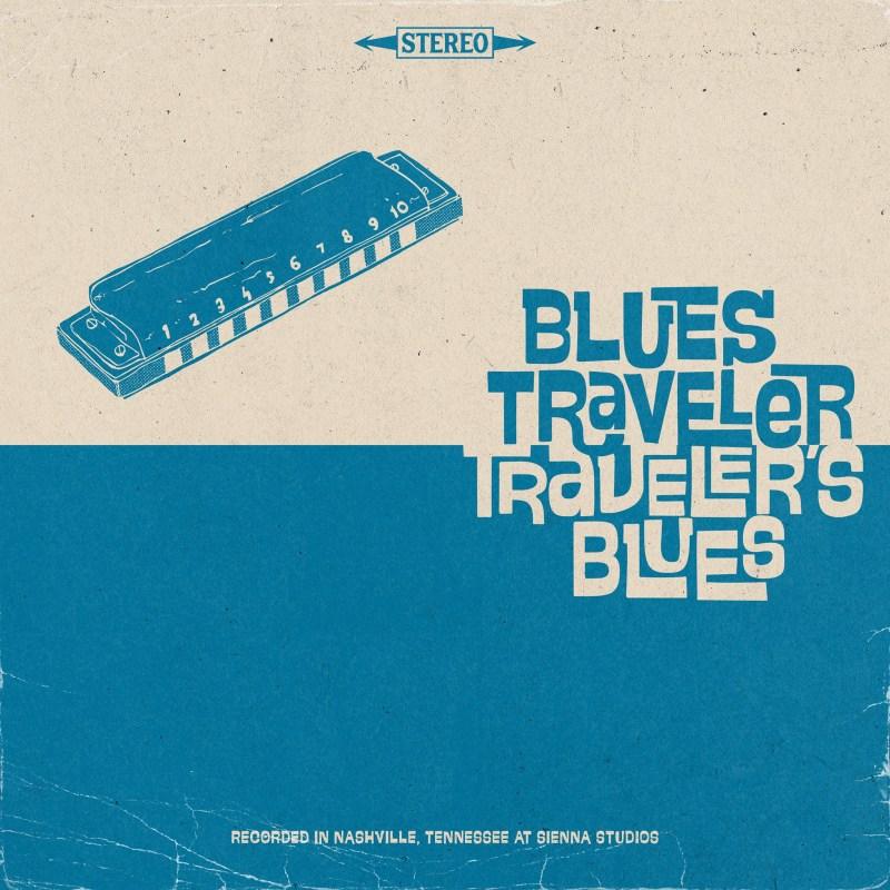 """Blues Traveler - """"Traveler's Blues"""""""