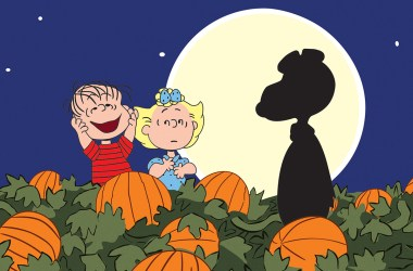 'It's the Great Pumpkin, Charlie Brown' soundtrack set for pumpkin-shaped vinyl release