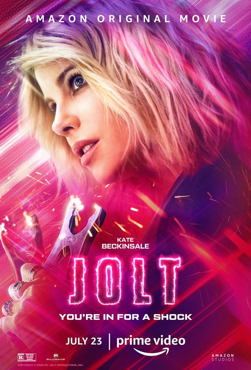 Kate Beckinsale in JOLT