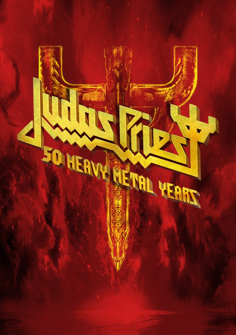 Judas Priest Announce Rescheduled 50 Heavy Metal Years Tour