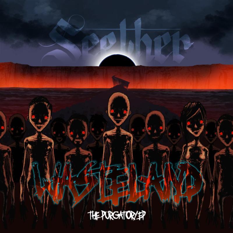 SEETHER - 'Wasteland - The Purgatory EP'