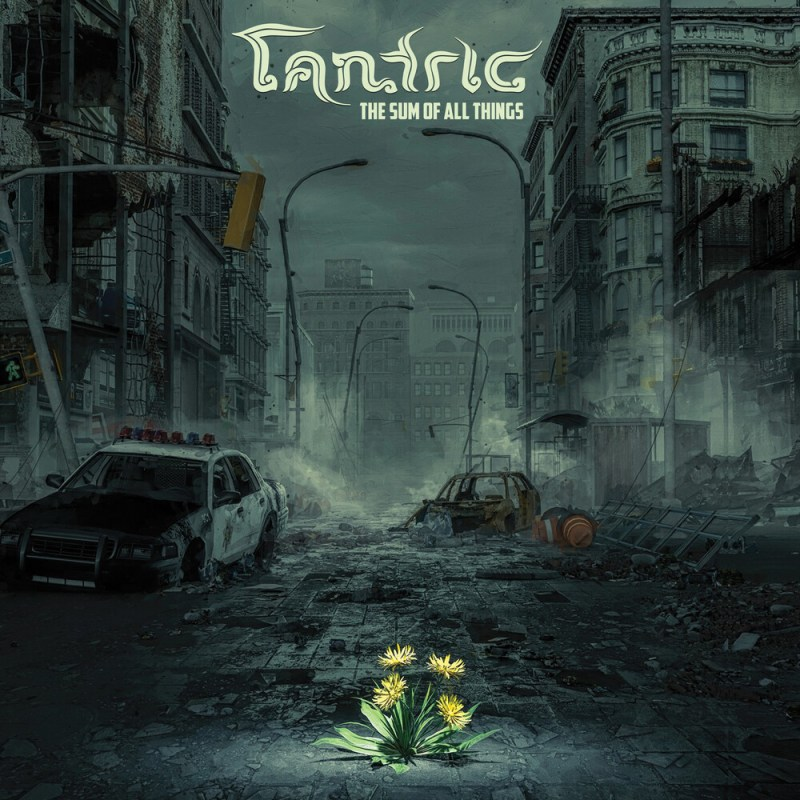 Tantric - The Sum of Things