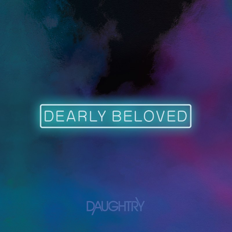 Daughtry - Dearly Beloved album