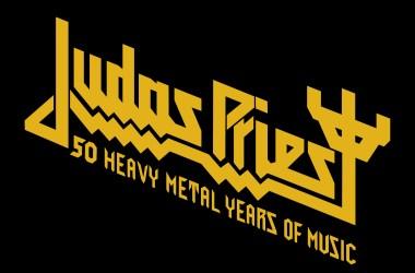 Judas Priest - 50 Years of Heavy Metal Box Set