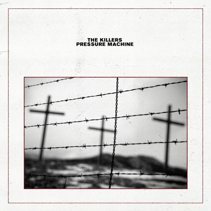The Killers - 'Pressure Machine'