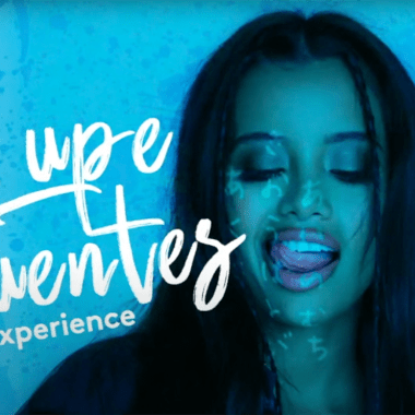 The Lupe Fuentes Experience