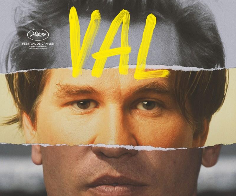Val Kilmer Bares His Soul In Amazon Studios Upcoming 'VAL' Documentary -  Icon Vs. Icon