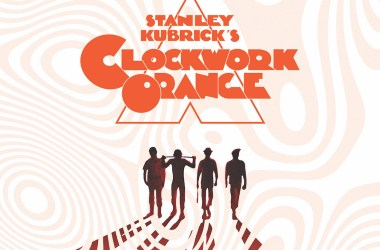 A Clockwork Orange Ultra HD Blu-ray