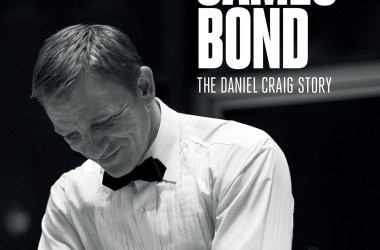 Being James Bond documentary
