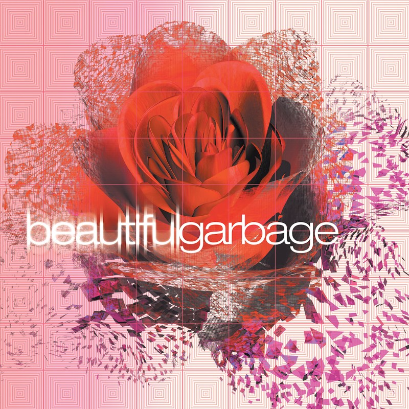 Garbage - 20th Anniversary of 'beautifulgarbage'
