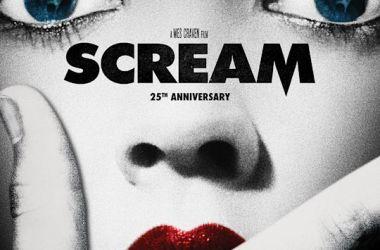 Wes Craven's Scream 25th Anniversary