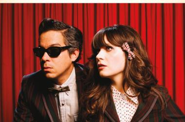 10th Anniversary Deluxe Edition of 'A Very She & Him Christmas '