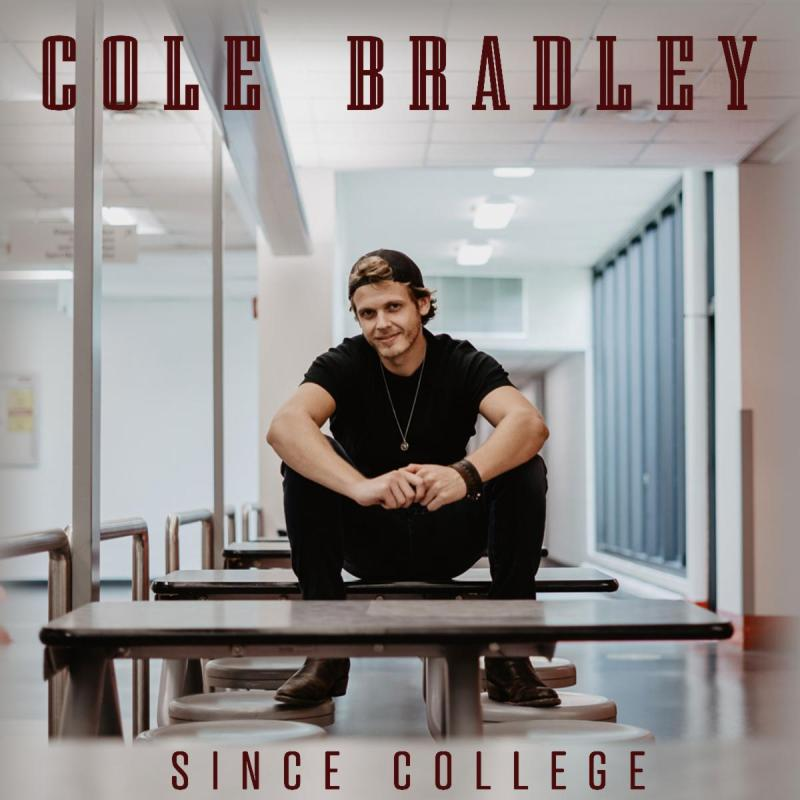 Cole Bradley