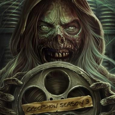 Shudder's CREEPSHOW - Season 3