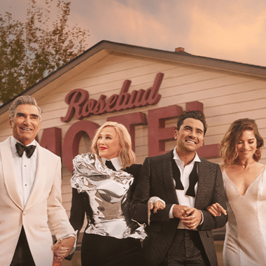 Best Wishes, Warmest Regards Book Launch + Simultaneous Livestream with Dan and Eugene Levy