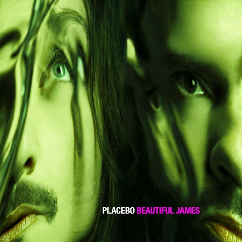 "Placebo - ""Beautiful James"""