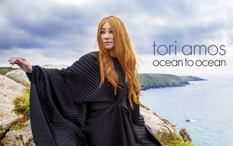Tori Amos - 'Ocean To Ocean'