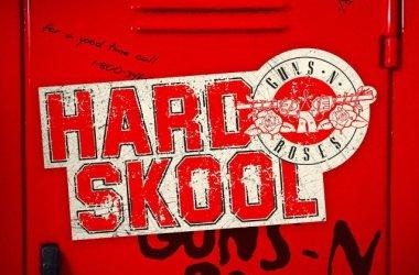 Guns N' Roses - Hard Skool