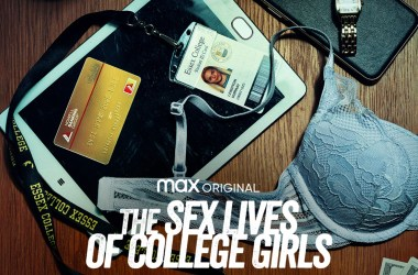 The Sex Lives of College Girls