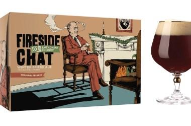 21st Amendment Brewery - Fireside Chat
