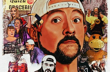 Clerk. — A Documentary on Kevin Smith