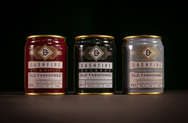 Dashfire Old Fashioned Variety Pack