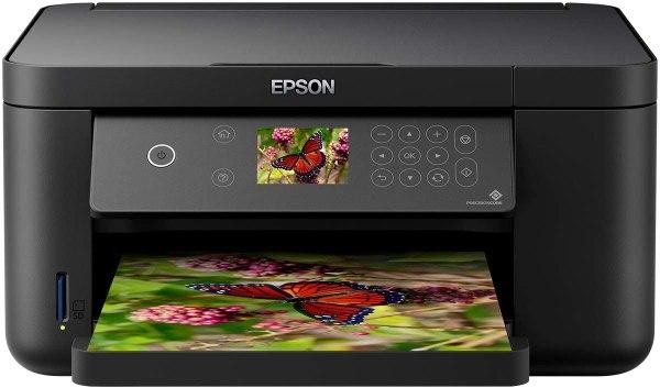 EPSON XP-5105