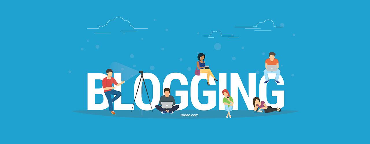 Blog Search Status