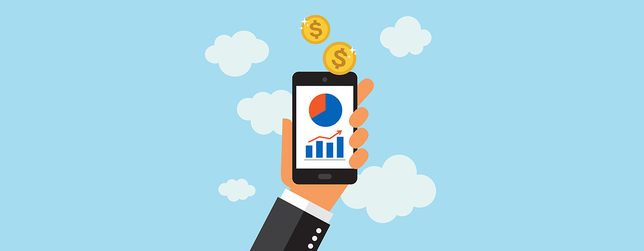 Online Marketing Budget for a Startup